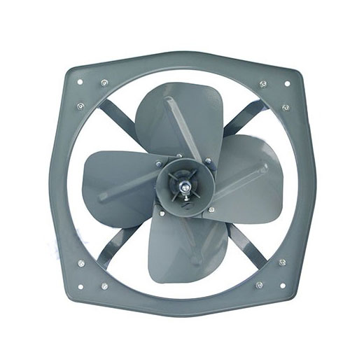 Quạt thông gió công nghiệp Deton vuông FQD-35-4 công suất lớn điện áp 220V