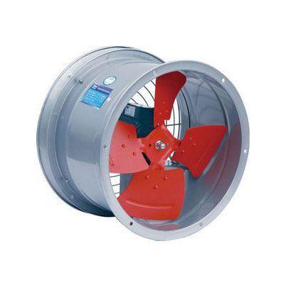 Quạt thông gió công nghiệp Deton DFG3G-4 điện áp 220V/380V công suất lớn