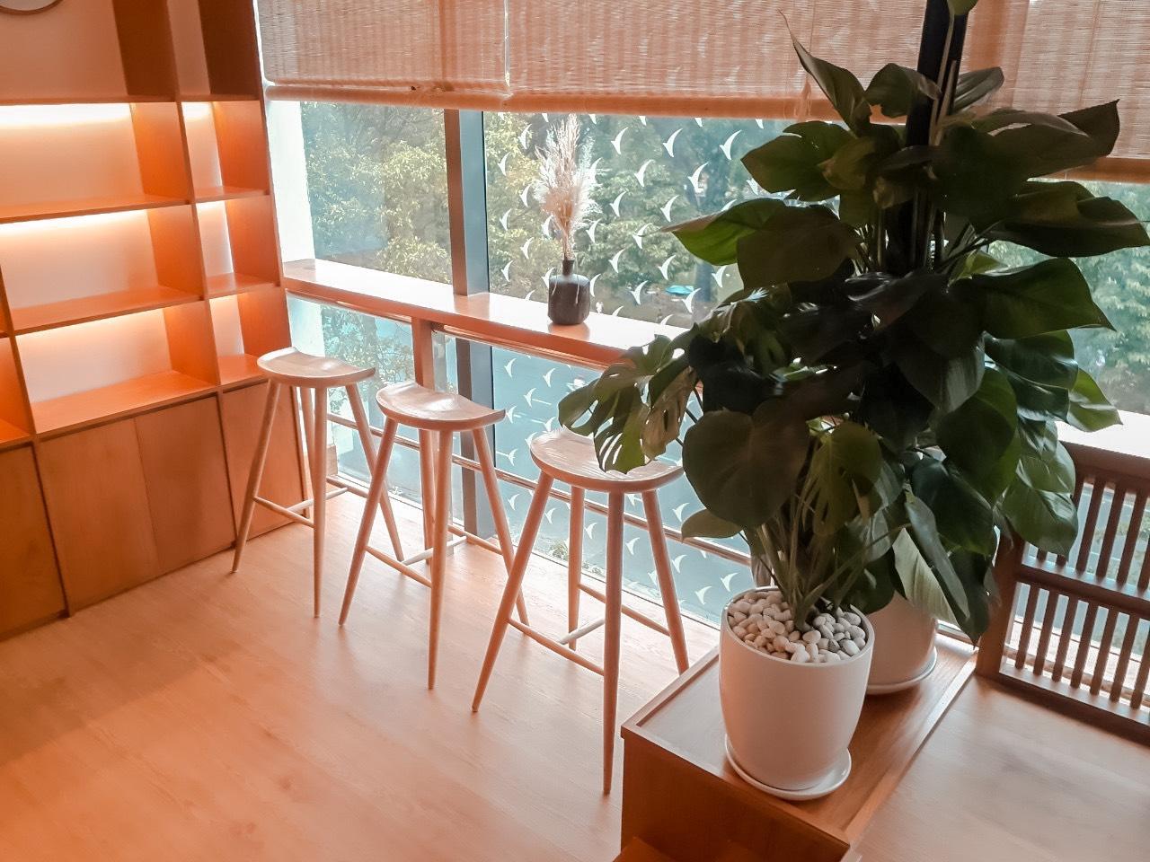 Phòng trà TTC