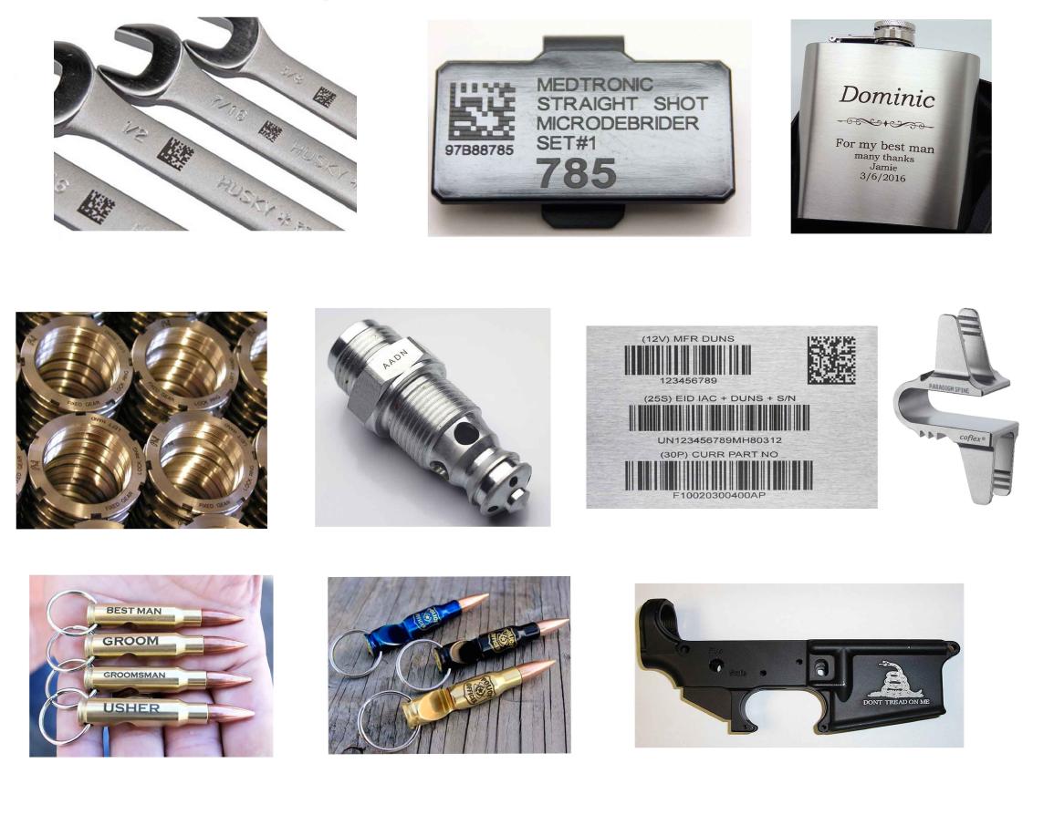 Báo giá dịch vụ cắt khắc laser