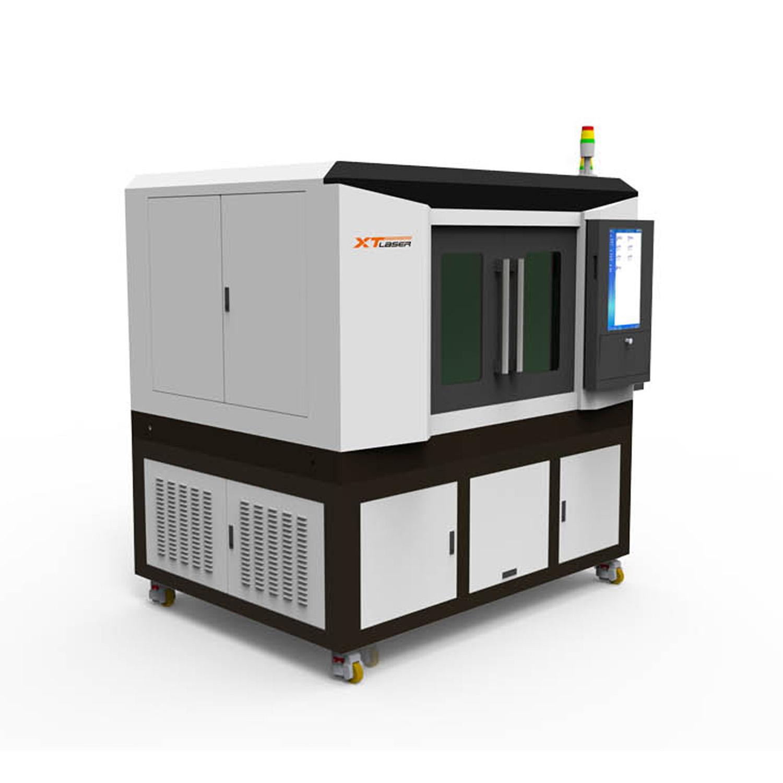 Máy cắt laser fiber động cơ tuyến tính XT-LASER 6060L