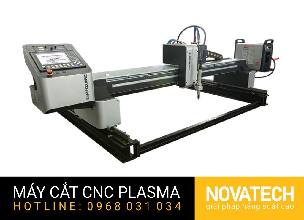Máy cắt cnc plasma 1530 giá rẻ