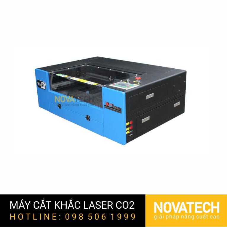 Máy cắt khắc laser CO2 CHERRY 4060