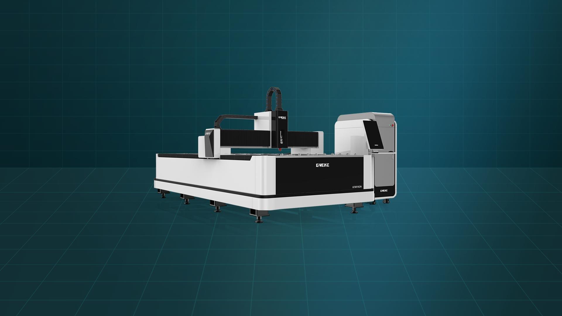 Máy cắt laser fiber LF-3015CN