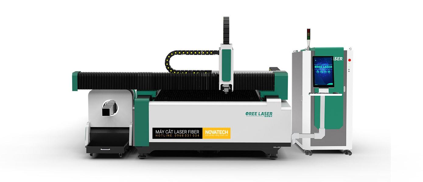 Máy cắt laser fiber OREE OR-EHT