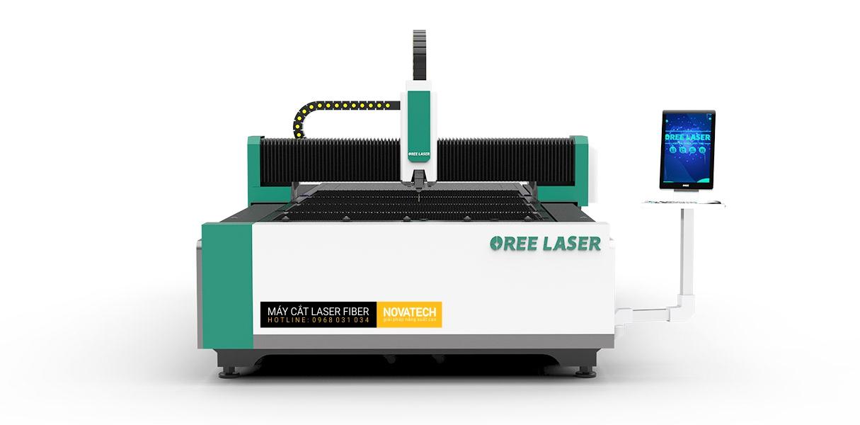 Máy cắt laser fiber OR-FH