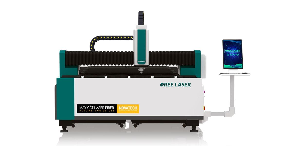 Máy cắt laser fiber OREE OR-FM