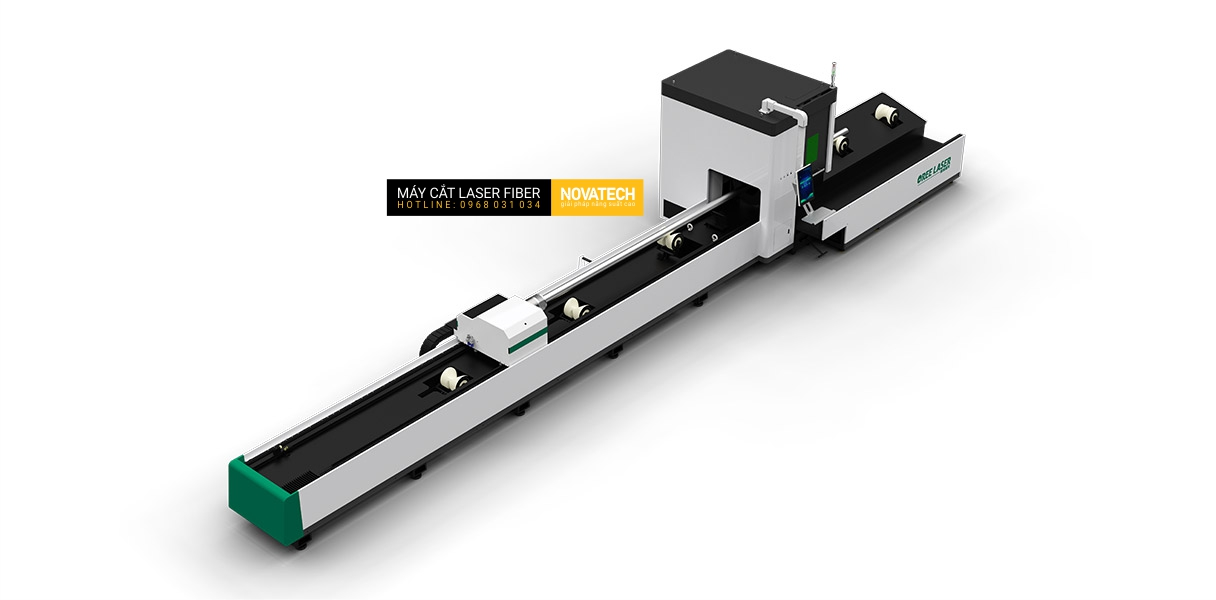 Máy cắt laser fiber OREE OR-TG
