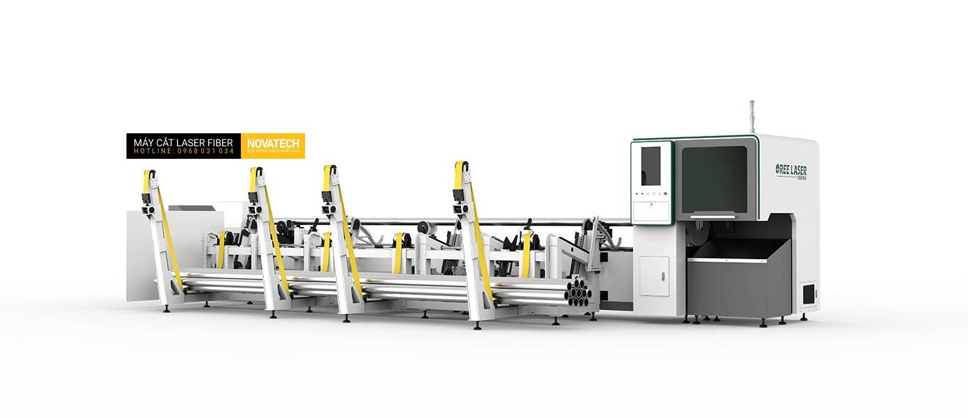 Máy cắt laser fiber OREE OR-TN6016