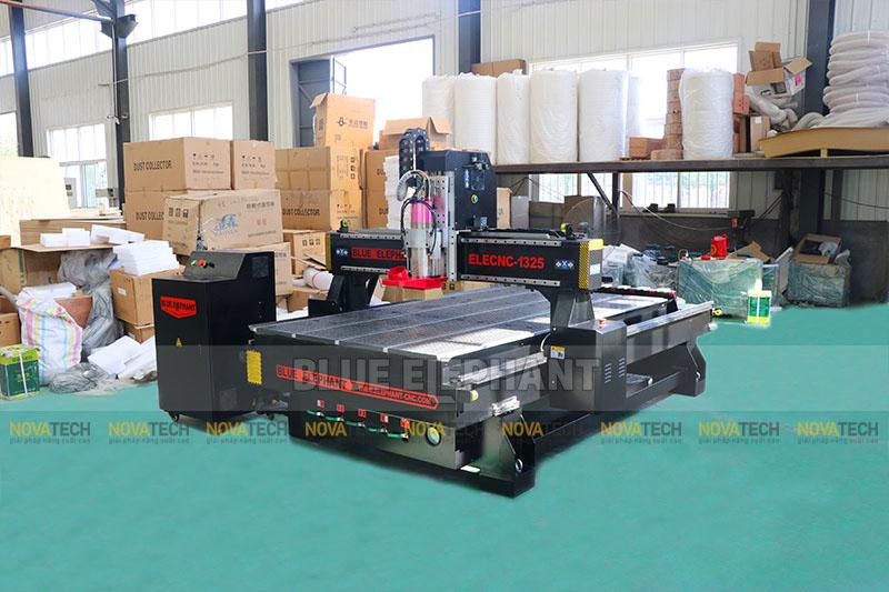 Máy CNC Router ATC ELECNC-1325 hiệu suất cao