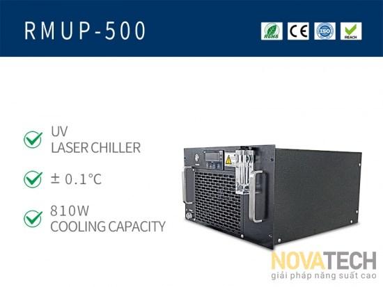 Chiller làm mát máy khắc laser UV RMUP-500