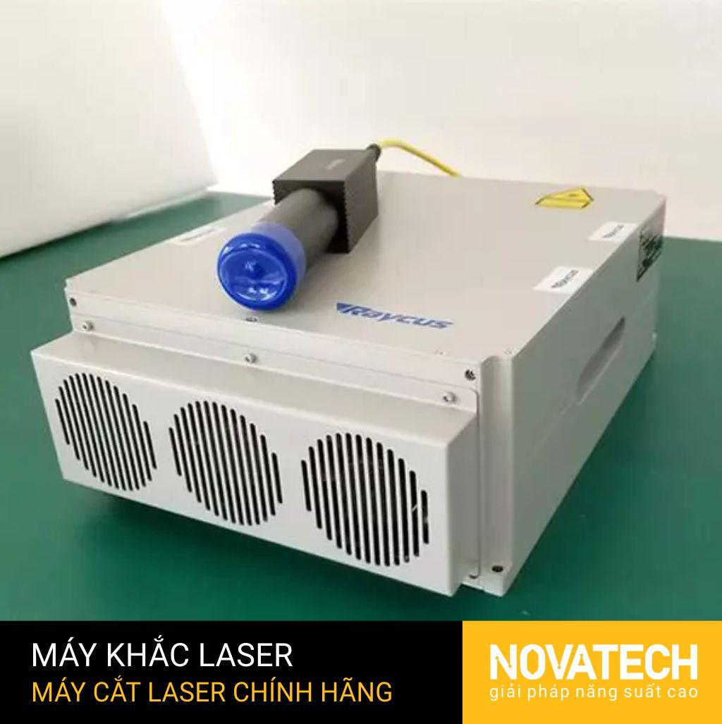 Nguồn laser fiber Raycus RFL 20W 30W 50W 100W