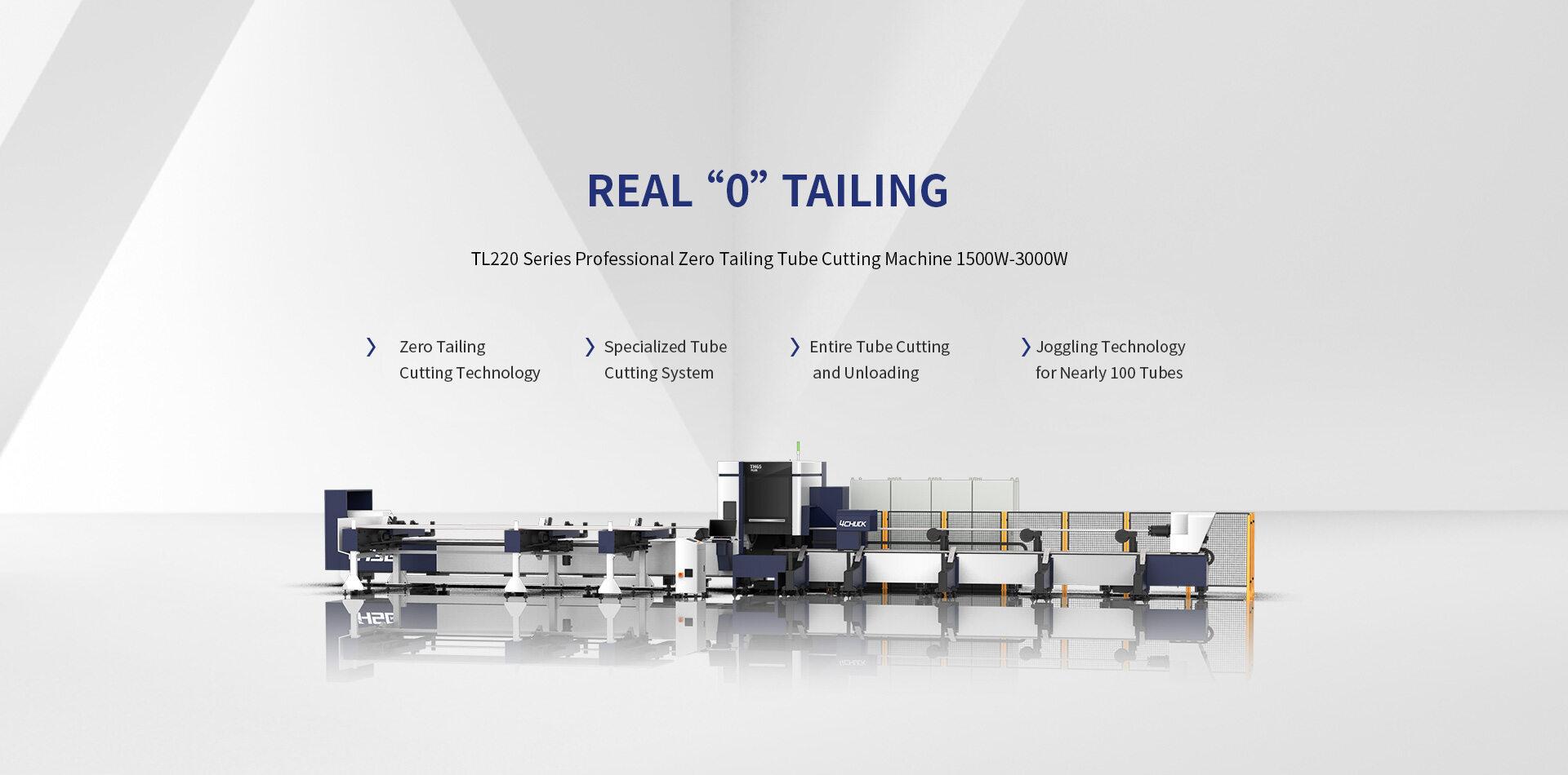Máy cắt laser fiber HSG dòng TL220
