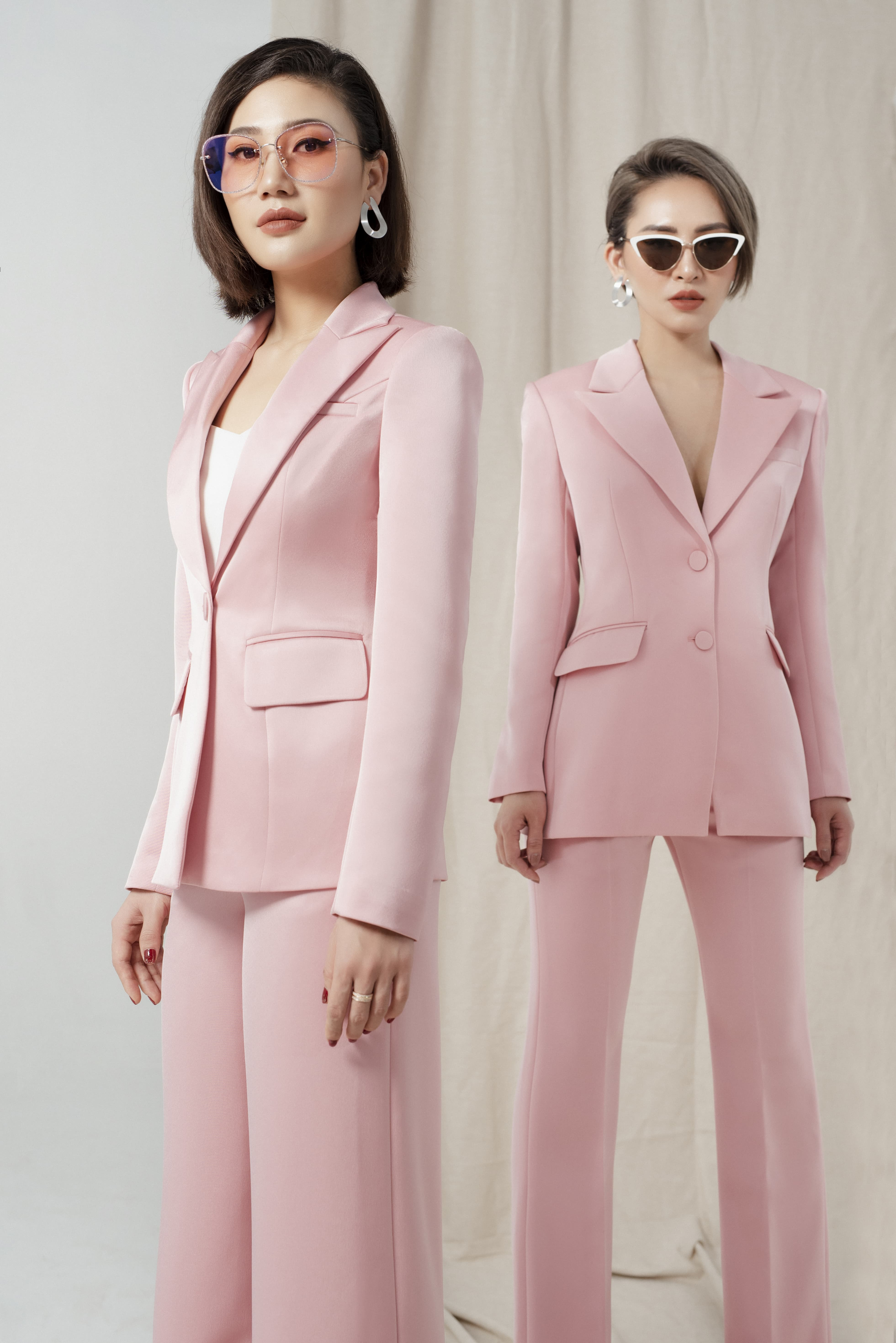 Lemonade Pink