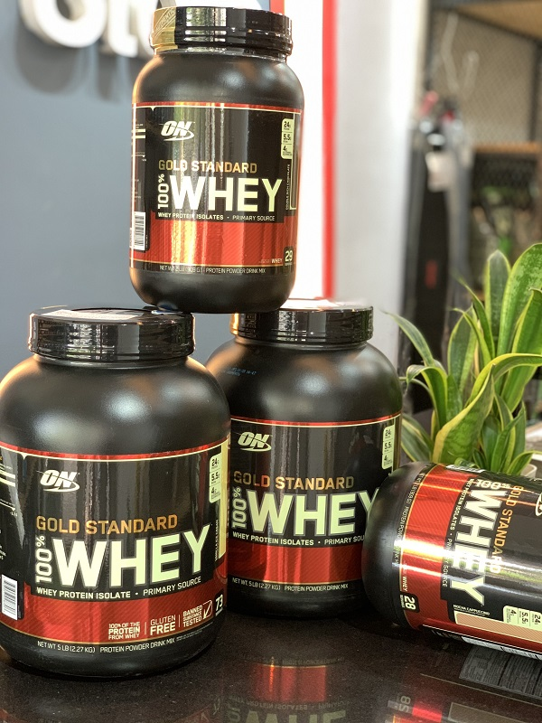 review whey gold