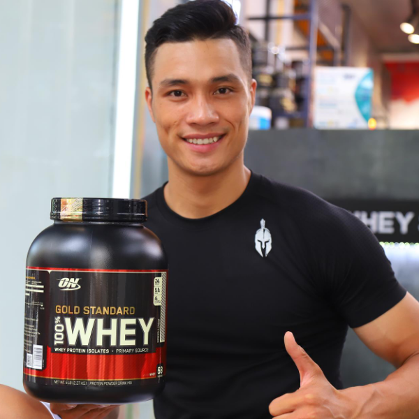protein trong whey gold standard