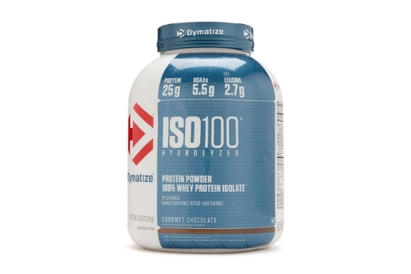 iso 100 whey protein isolate