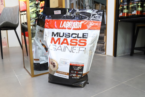 Muscle Mass Gainer