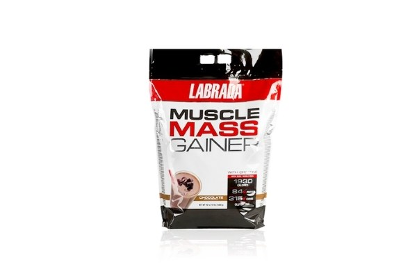 Labrada - Muscle Mass Gainer