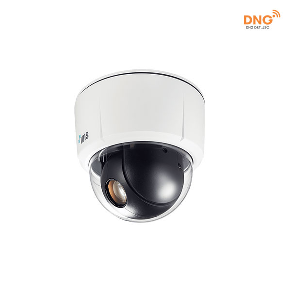 Dòng camera IP IDIS DC-S1283WHX​​​​​​​