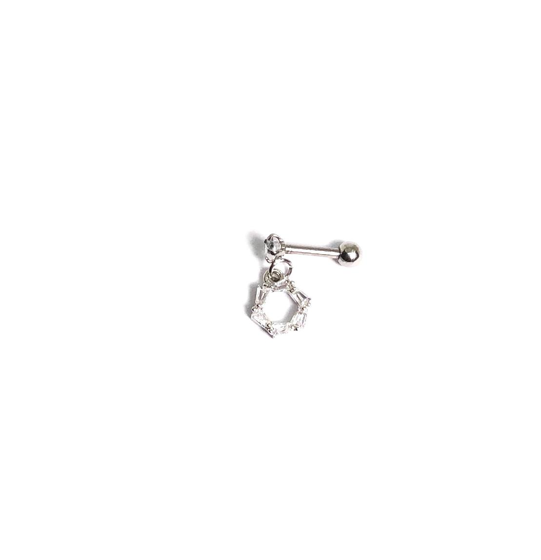 Khuyên Tai Treo - Hanging Earrings