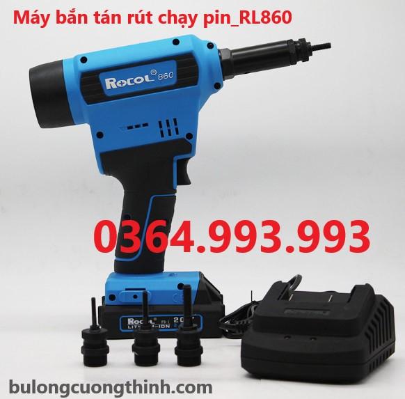sung-ban-tan-rut-rocol-rl860-chay-pin