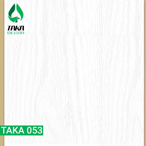 Tấm ốp tường PVC vân gỗ sồi