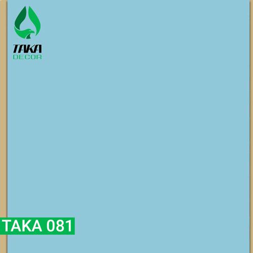 Tấm ốp tường pvc vân sơn xanh (TAKA 081)