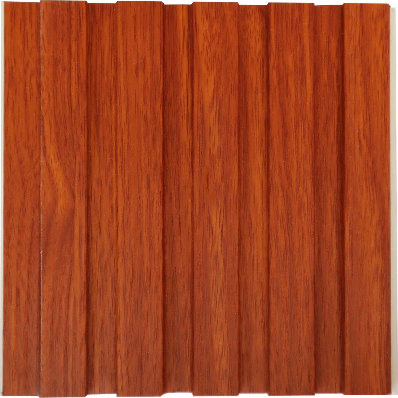 Lam 5 sóng thấp vân gỗ
