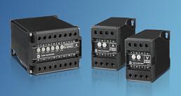 S3-Series AC Power Transducers