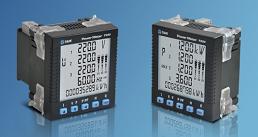 T2-Series Multi-Function Power Meters (Advanced 96 x 96 mm)