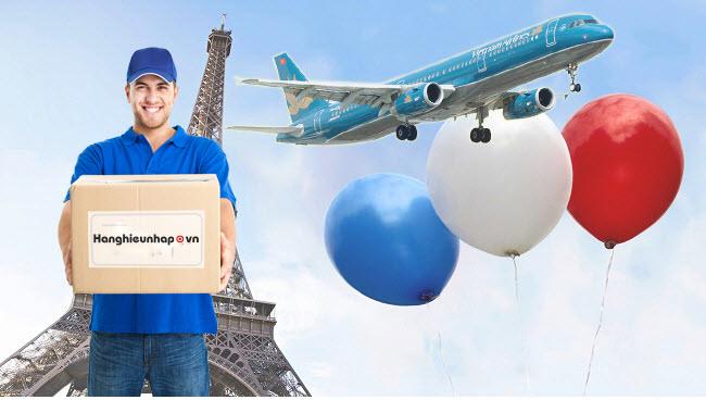 Dịch vụ nhập khẩu nước hoa Pháp xách tay chuyên nghiệp