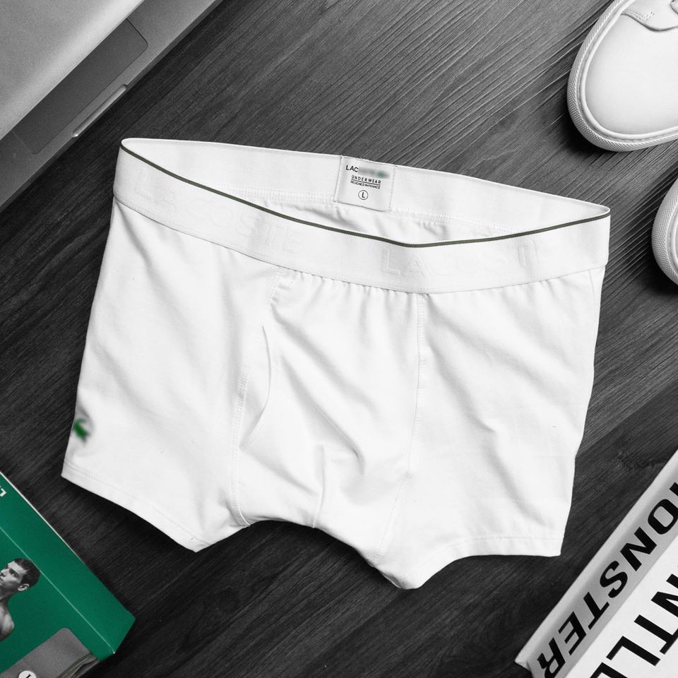 SET BOXER LCST Pack 3