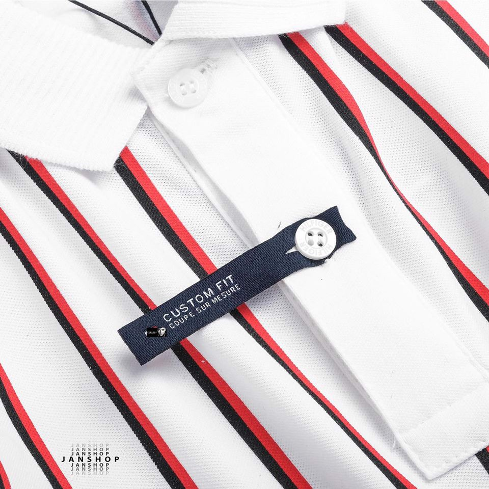 POLO TOMMY SỌC
