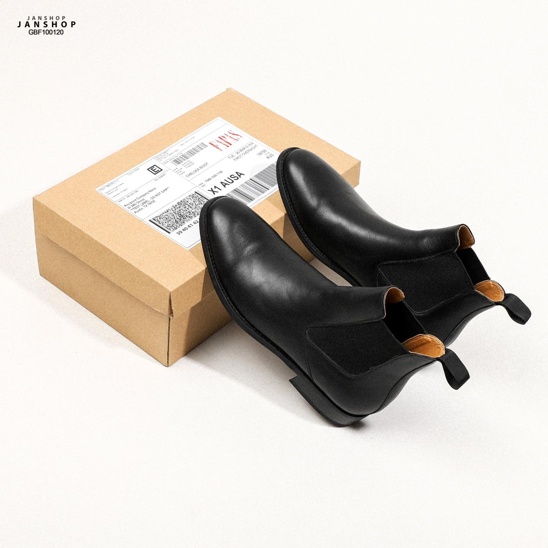 CHELSEA BOOT FAPAS MẪU 2020 CỔ CAO