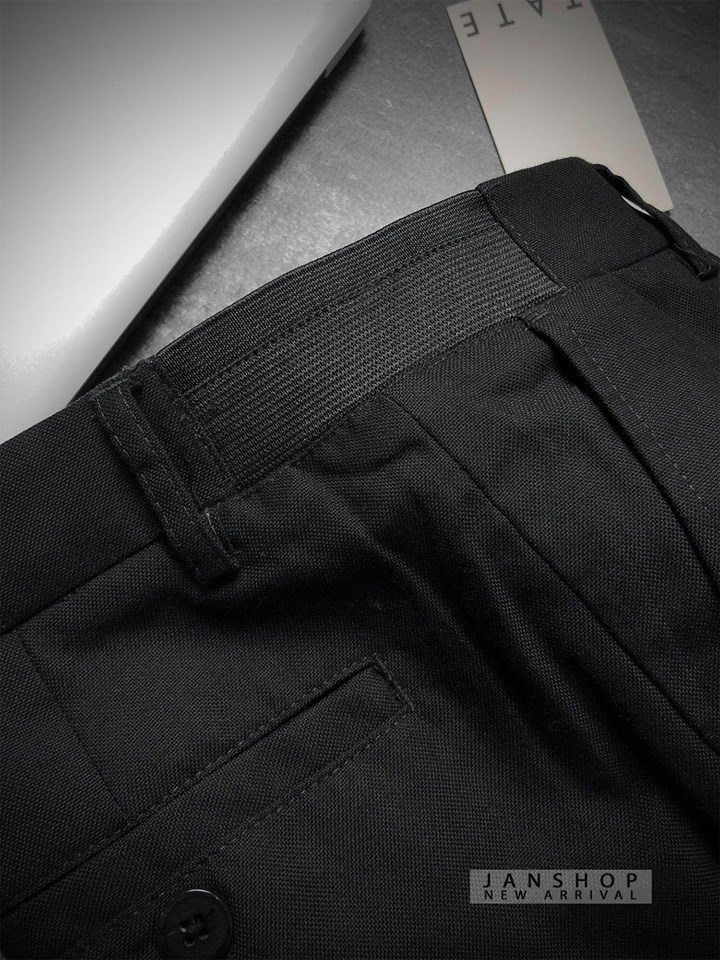 TATE TROUSERS