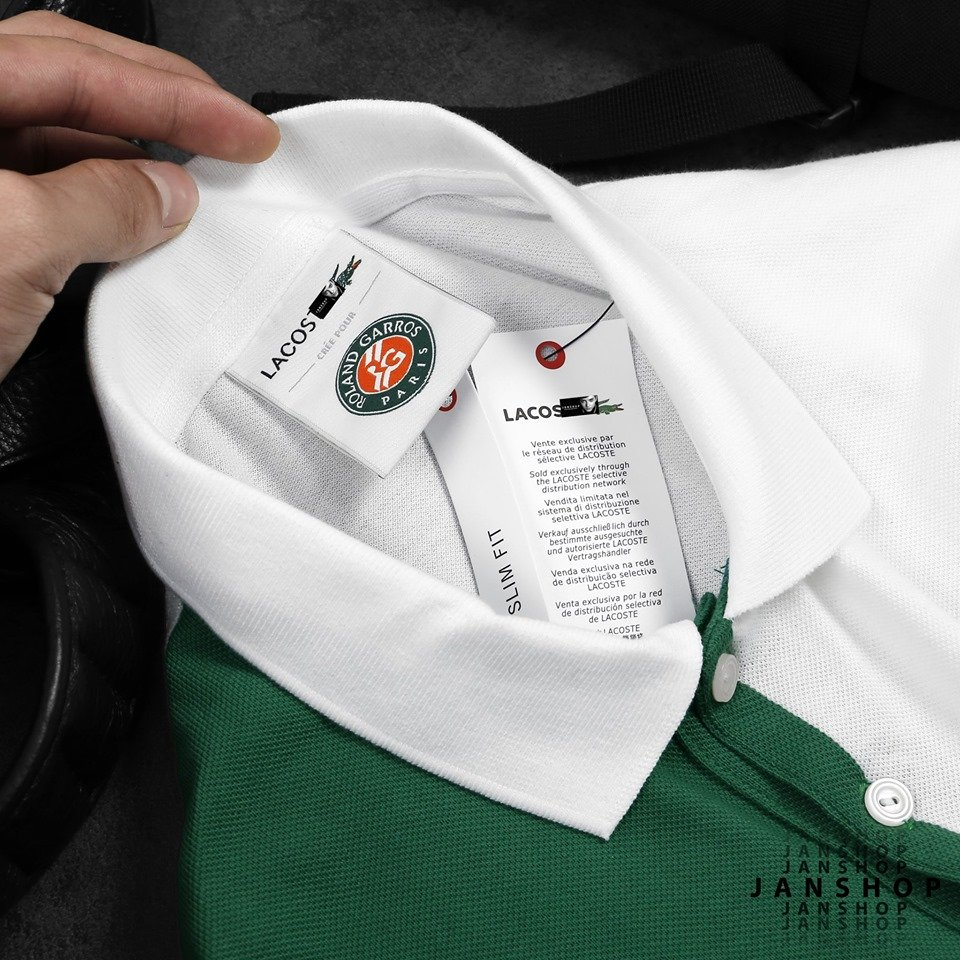 POLO LCST
