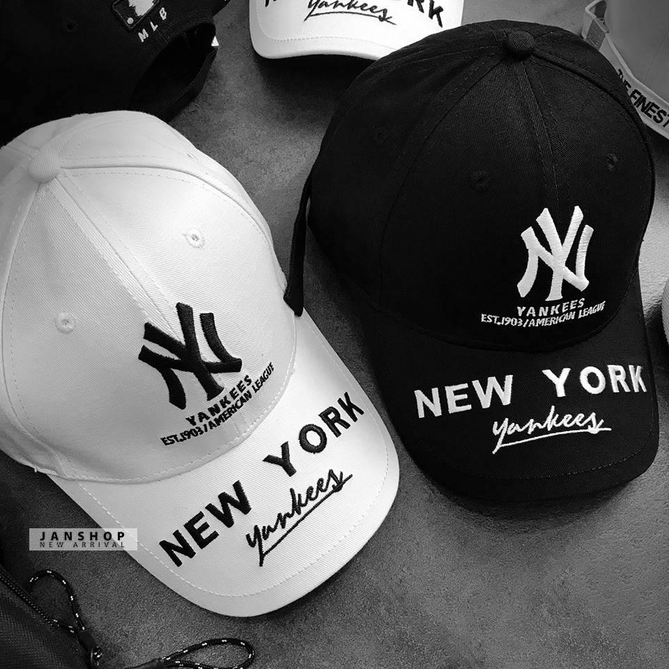 NÓN M.B NEWYORK