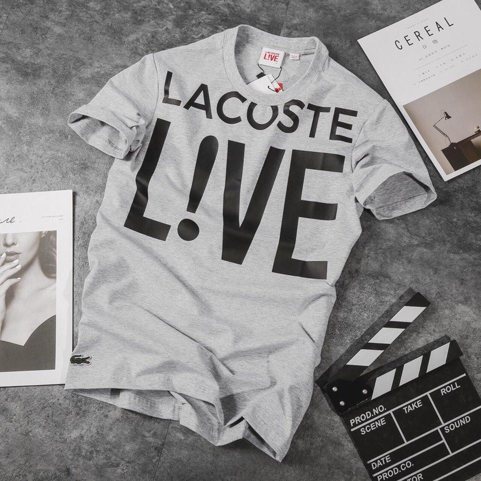 THUN L.COSTE LIVE LOGO LỚN