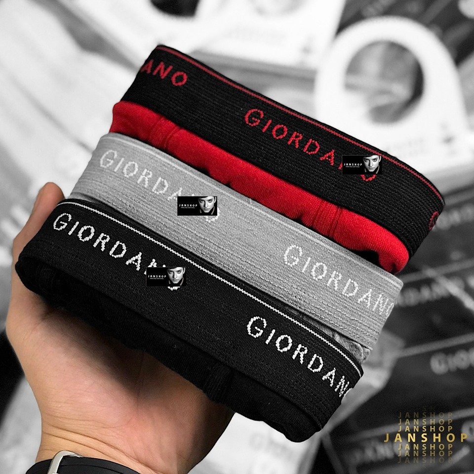 GIOR BRIEF SET 6-PACK