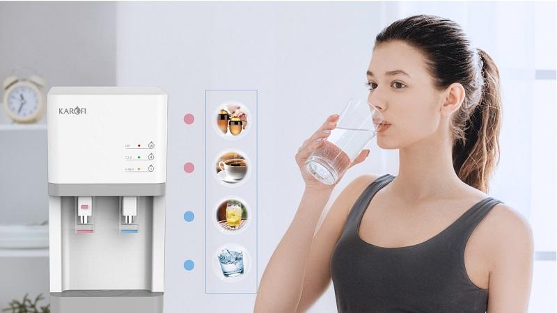 máy lọc nước nóng lạnh 3