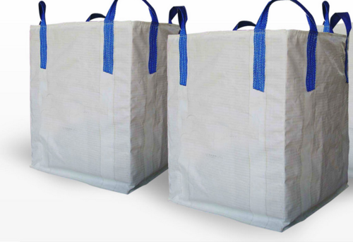 Introduction of Jumbo Bag