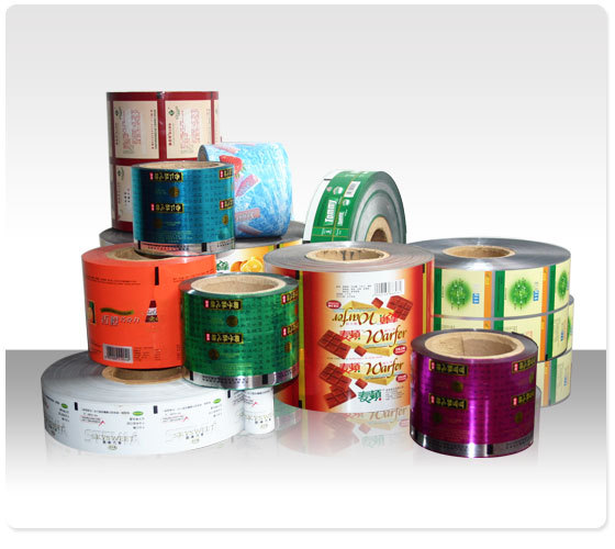 Pharmaceutical Composite Packaging Film PA/PE/OPP/PE/PET/MPET/PET/AL/CPP Food Laminated Roll Film fo