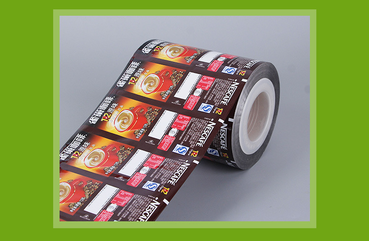 MEDICAL COMPOSITE PACKAGING MATERIAL FOOD LAMINATED PA/PE/OPP/PE/PET/MPET/PET/AL/CPP ROLL FILM EIPGlobal