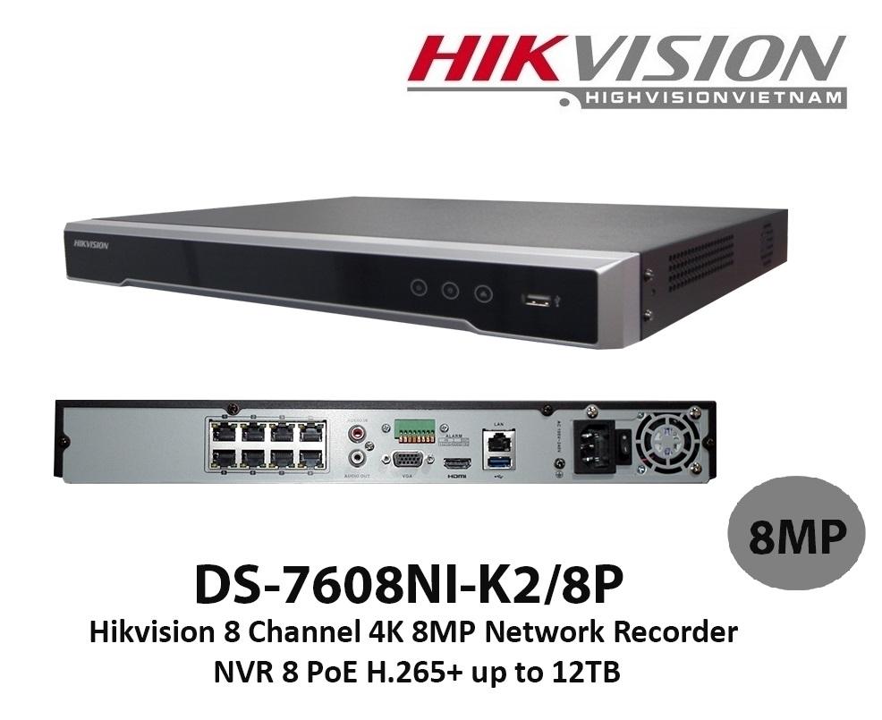DS-7608NI-K2/8P