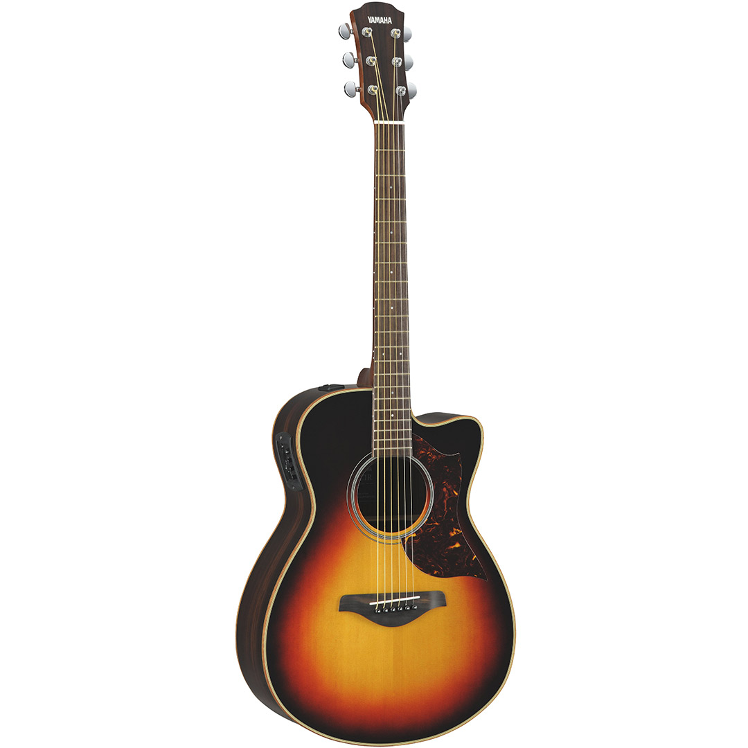 Guitar Acoustic Yamaha AC1R VS