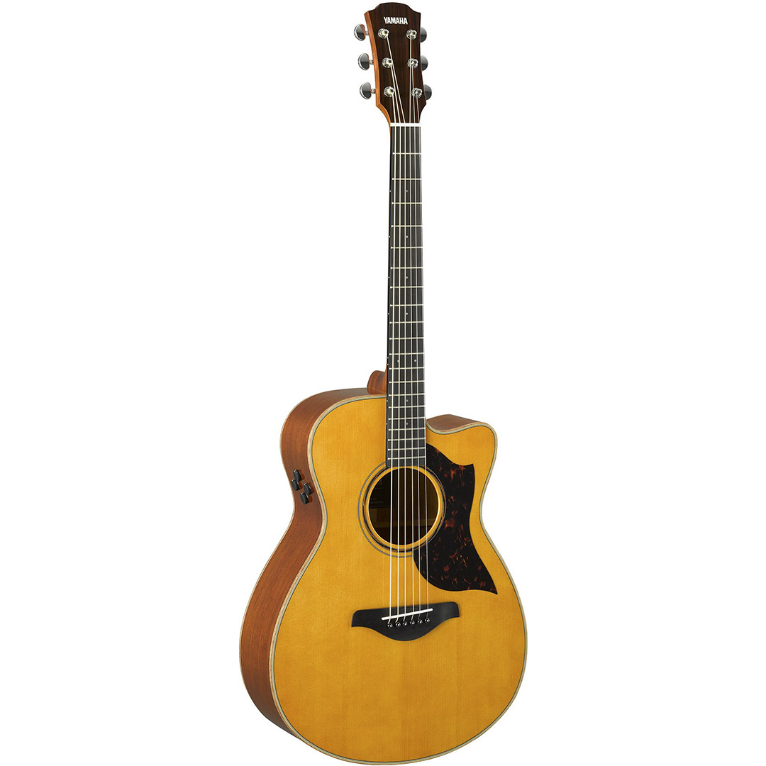 Guitar Acoustic Yamaha AC3M ARE VN