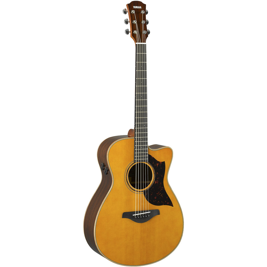 Guitar Acoustic Yamaha AC3R ARE VN