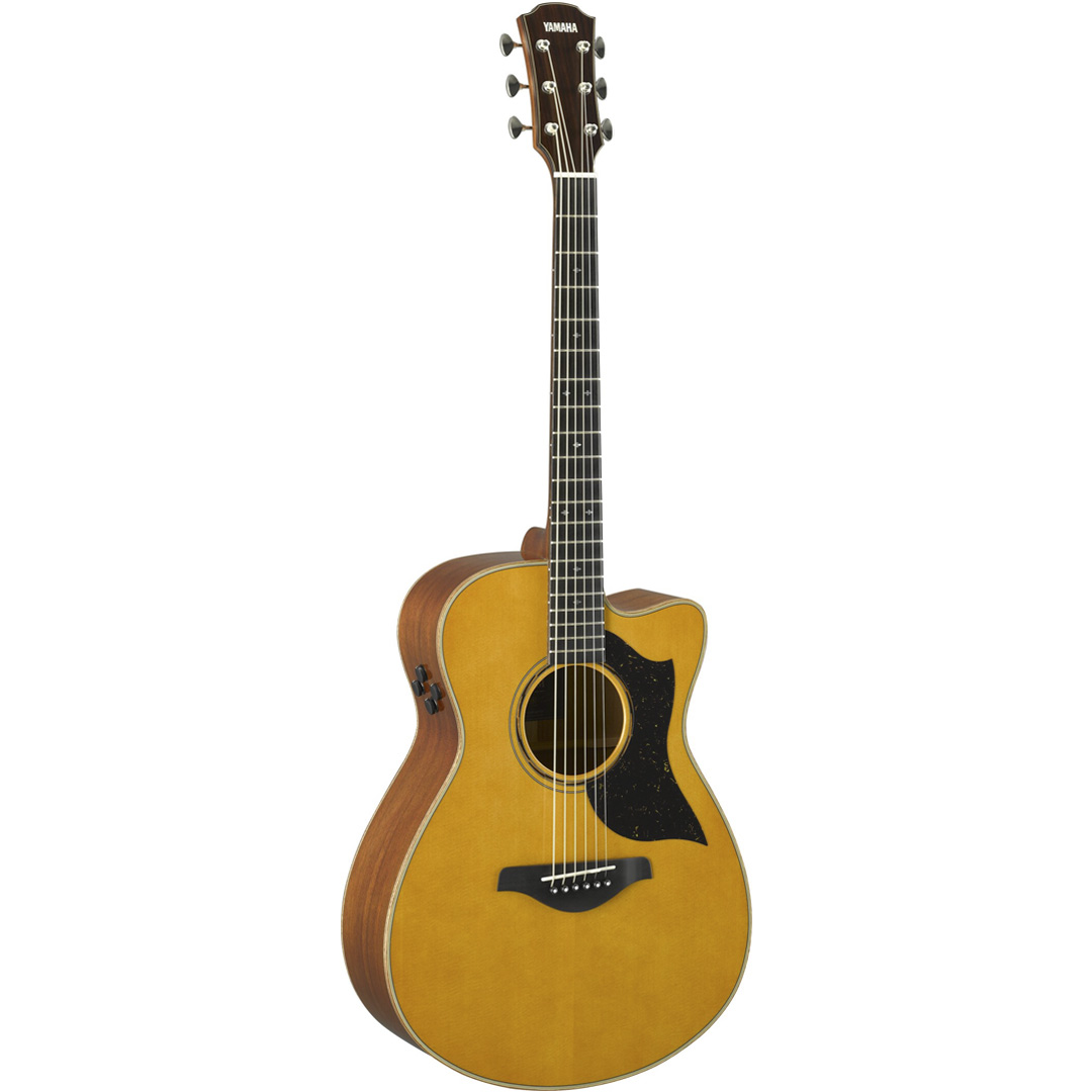 Guitar Acoustic Yamaha AC5M ARE