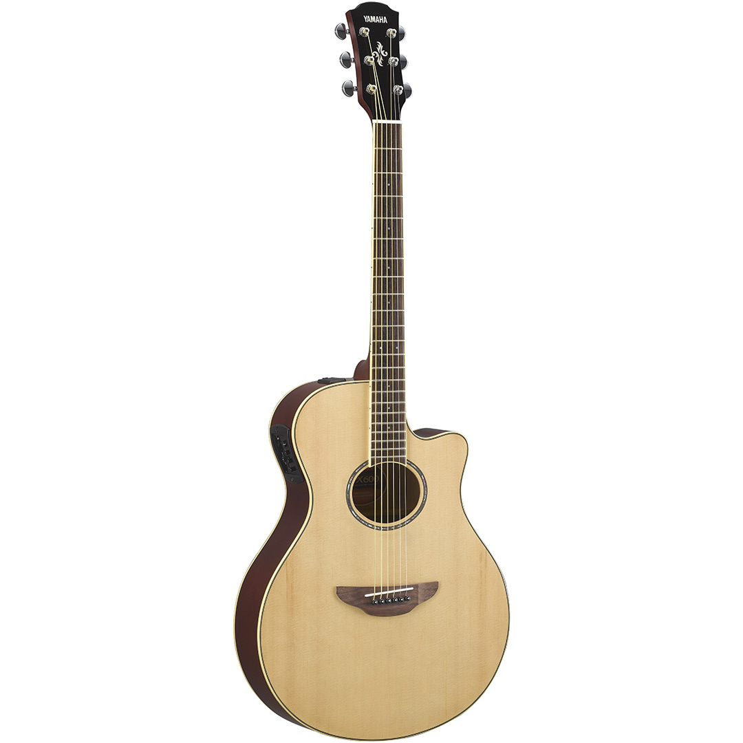 Guitar Acoustic Yamaha APX600 N